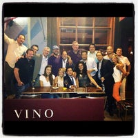 Photo taken at Vino 313 by VINO 313 on 7/20/2012
