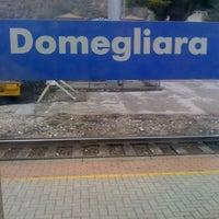 Photo taken at Domegliara by Giordano S. on 3/15/2011