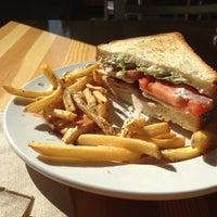 Photo taken at Greenburger's by Matt E. on 2/15/2012
