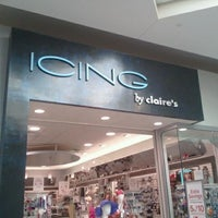 Photo taken at Regency Square Mall by Bridgett I. on 1/8/2012
