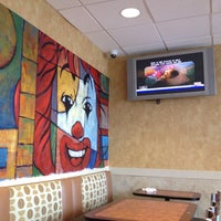 Photo taken at McDonald's by Johannes M. on 2/17/2012