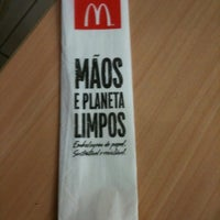 Photo taken at McDonald's by Polly M. on 9/2/2011