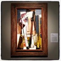 Photo taken at Portland Art Museum by Kayvon T. on 11/5/2011