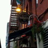Photo taken at Kells Irish Restaurant & Pub by Mike B. on 9/14/2011