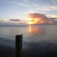 Photo taken at Dolphin Inn by april on 7/15/2012
