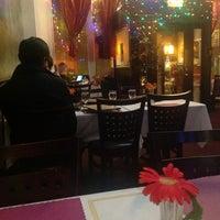 Photo taken at Lumbini Restaurant by Chocko C. on 4/25/2012