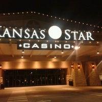 Photo taken at Kansas Star Casino by Michael M. on 1/31/2012