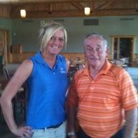 Photo taken at Far Oaks Golf Club by Bill T. on 8/3/2011