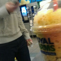 Photo taken at Royal Farms by Gage C. on 2/11/2012