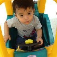Photo taken at Tesco Lotus by Phanuwat S. on 3/28/2012