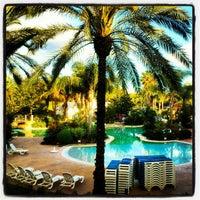 Photo taken at Hotel PortAventura by Gelen F. on 4/6/2012