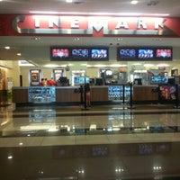 Photo taken at Cinemark by Nathalia R. on 8/19/2012