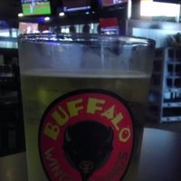 Photo taken at Buffalo Wings & Rings by Chris A. on 5/21/2012