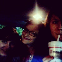 Photo taken at Cookout by Allison T. on 5/19/2012