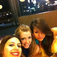 Photo taken at Waffle House by Jashira R. on 4/15/2012