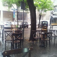 Photo taken at Pastis by Danka M. on 6/11/2012