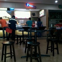 Photo taken at Jurong Logistics Hub Food Court by The Observing P. on 5/22/2012