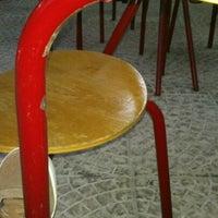 Photo taken at Cafeínapontocom by João F. on 7/27/2012