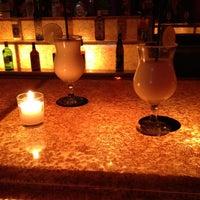 Photo taken at Rose Bar by Tafuin on 5/4/2012