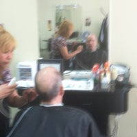 Photo taken at Sun Hair Care by Robin S. on 4/18/2012