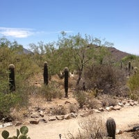 Photo taken at Arizona-Sonora Desert Museum by Benjamin A. on 6/11/2012