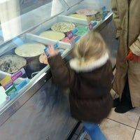 Photo taken at Baskin-Robbins by Eliot U. on 3/11/2012