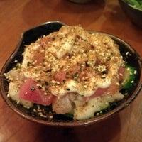 Photo taken at Okawa Japanese Restaurant by Mel F. on 2/26/2012