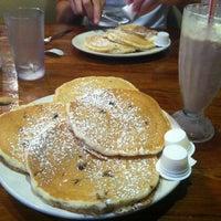 Photo taken at Biograph Diner by Jordan P. on 9/4/2012