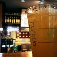 Photo taken at Starbucks by martin a. on 3/3/2012