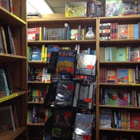 Photo taken at The Book Loft of German Village by Marúsia F. on 8/14/2012
