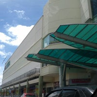 Photo taken at Jitra Mall by Nazmir N. on 8/23/2012