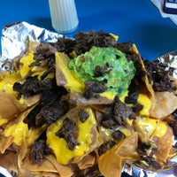 Photo taken at Taco Palenque by Lucero D. on 4/23/2012