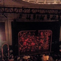 Photo taken at Teatro Lope de Vega by Edu G. on 8/9/2012