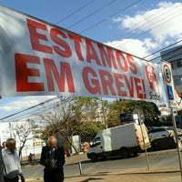 Photo taken at Tribunal Regional do Trabalho da 10ª Região (TRT 10) by Décio N. on 8/8/2012