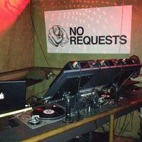 Photo taken at Cardiff Lounge by Jason C. on 8/11/2012