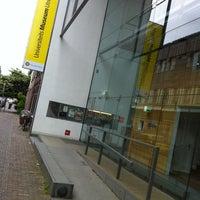 Photo taken at Universiteitsmuseum by Robert Z. on 5/29/2012