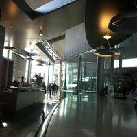 Photo taken at Aeroport de València (VLC) by Pablo R. on 5/12/2012