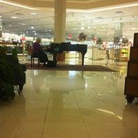 Photo taken at Von Maur by Juan D. on 1/27/2012