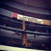 Photo taken at Saba Restaurant by Muja on 8/23/2012