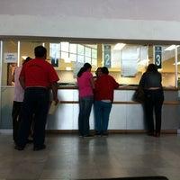 Photo taken at IMSS Subdelegacion Tlalnepantla by Jacobo V. on 8/19/2011