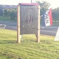 Photo taken at Hector Wine Company by Matt C. on 10/9/2011