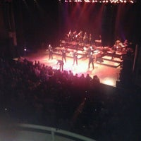 Photo taken at Palace Theatre by Ken M. on 12/11/2011