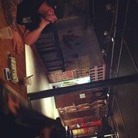 Photo taken at Liars Club by Seth W. on 3/24/2012