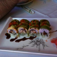 Photo taken at Jani Chinese & Japanese Restaurant by Jonathan C. on 9/10/2011