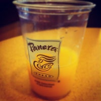 Photo taken at Panera Bread by C.C. C. on 2/16/2012