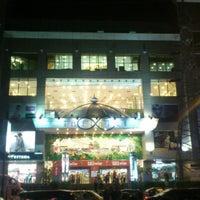 Photo taken at Infiniti Mall by Zishaan Ahmad N. on 8/2/2012