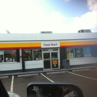 Photo taken at Shell by Anissa on 7/25/2011