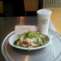 Photo taken at Chipotle Mexican Grill by Jannx B. on 7/15/2012