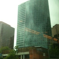 Photo taken at Microsoft/Bing HQ City Center Plaza by Eiji K. on 6/13/2012