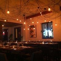 Photo taken at Tantalo Hotel / Kitchen / Roofbar by Alberto O. on 8/19/2012